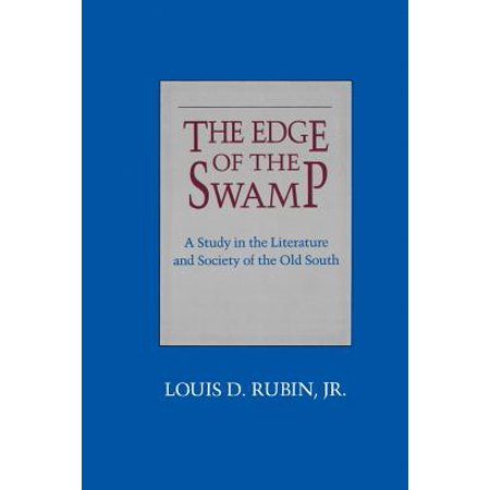 Edge Stamp (Edge of the Swamp : A Study in the Literature and Society of the Old)