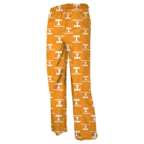 OuterStuff Youth Georgia Tech GT Pajama Pant Boys Sleep Bottoms