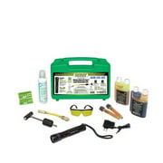 Tracerline  HBF-TP-8657HD Complete Opti - Pro Plus Or EZ - Ject Heavy Duty Ac And Fluid Kit