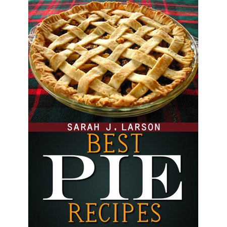 Best Pie Recipes - eBook