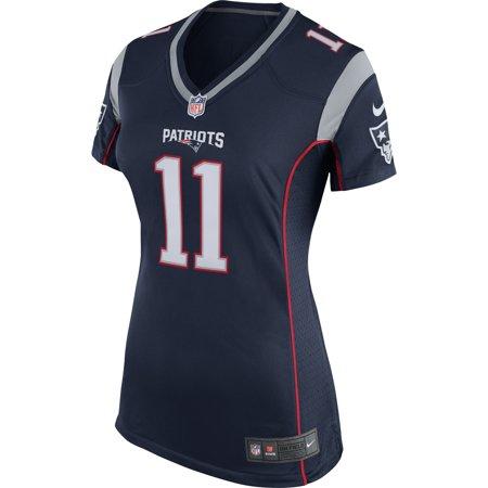 julian edelman game jersey