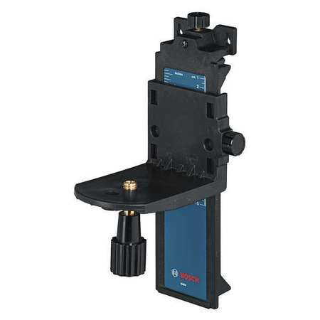 Bosch WM4 Rotary Laser Wall Mount for Rotary and Line (Best Rotary Laser Level For The Money)