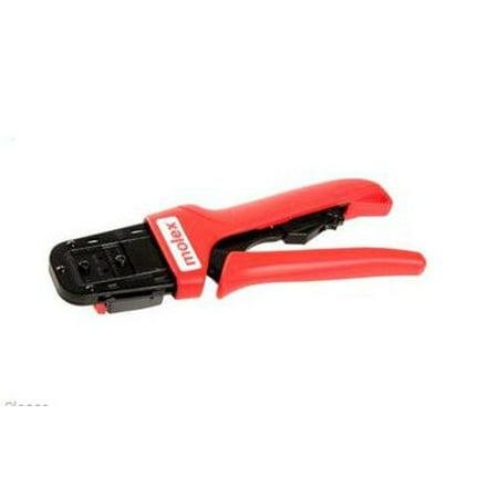 Molex 63819-1000 -  Crimp Tool, Ratchet, Terminals (Crimp Tool Molex)