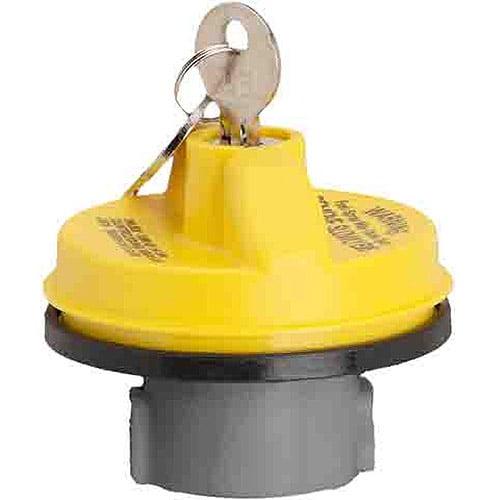 Gates 31844Y Fuel Cap, Flex Fuel Regular Locking