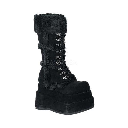 Women's Demonia Bear 202 Economical, stylish, and eye-catching shoes
