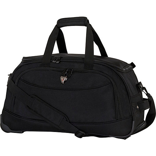 CalPak Plato 21'' 2 Wheeled Carry-On Duffel