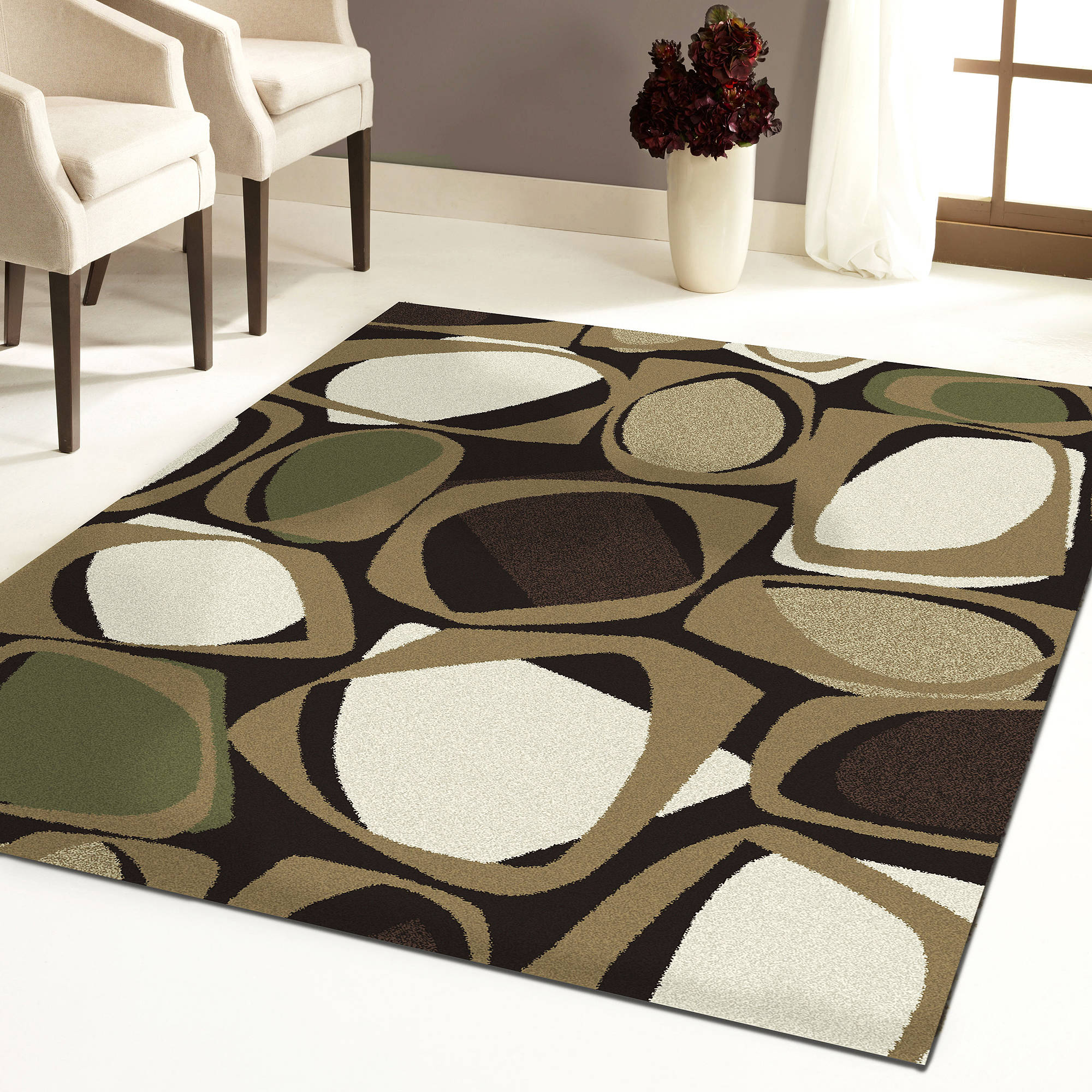 Orian Larrson Rug Available In Multiple Sizes