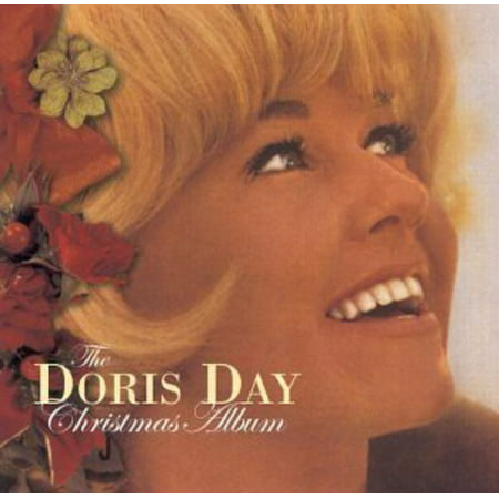 The Doris Day Christmas Album (CD) ()