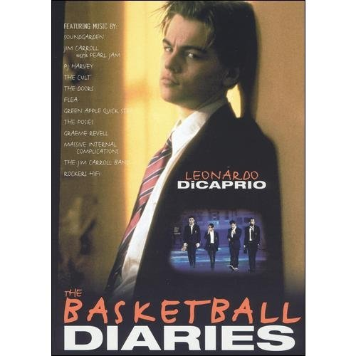 The Basketball Diaries (Widescreen)