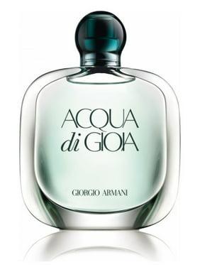 Giorgio Armani Acqua di Gioia Eau de Parfum, Perfume for Women, 1.0 Oz