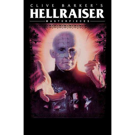 Clive Barkers Hellraiser Masterpieces 2 by