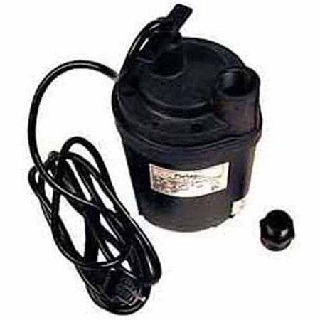 Pentair Omni Flotec Fp0s1300x 08 Tempest Utility Submersible Pump