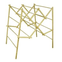 Robbins 304 Wood Clothes Dryer