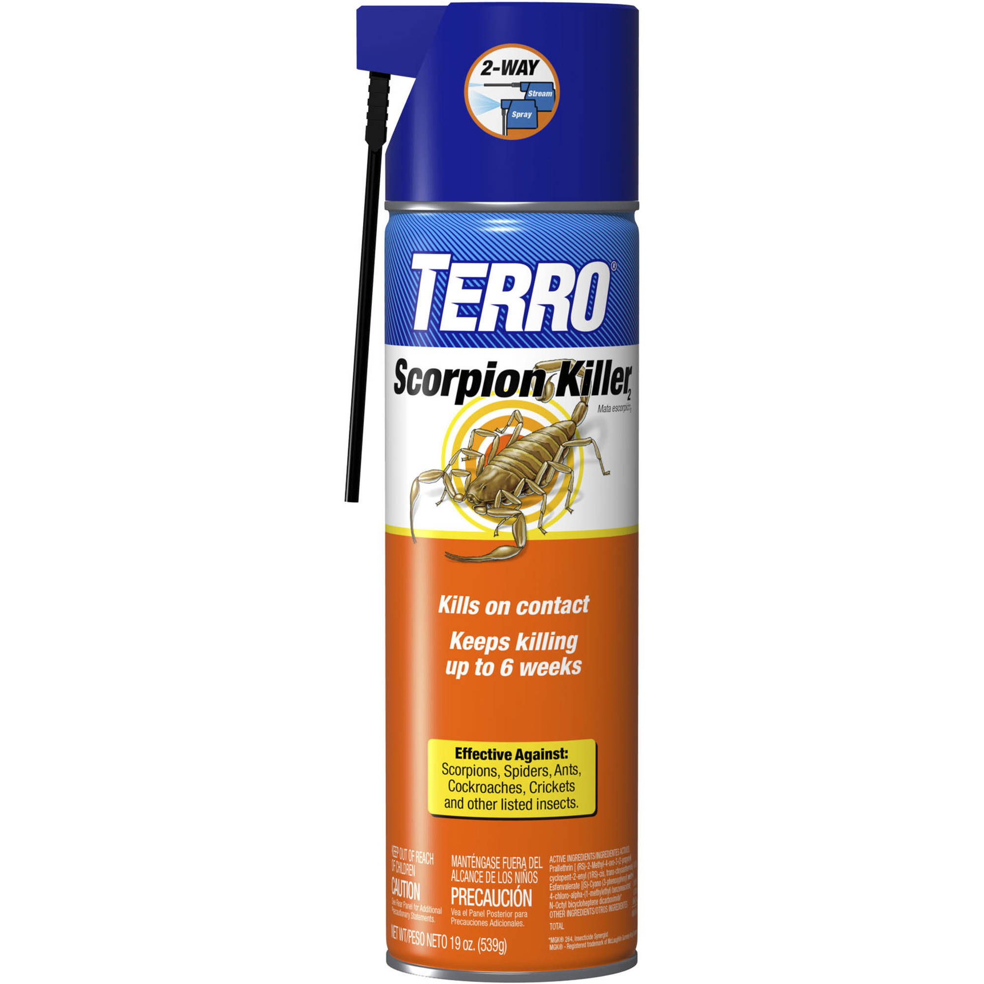 TERRO Scorpion Killer Spray