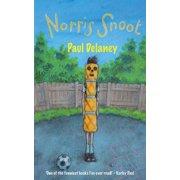 Norris Snoot (Paperback)