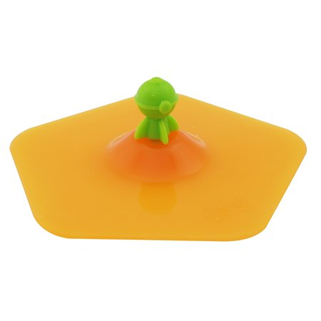 Le Chef Silicone Rocket Cup Lid (Set of 2)