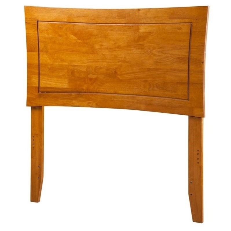 Atlantic Furniture Metro Wood Headboard