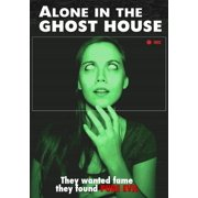 Alone In The Ghost House by Sony Pictures