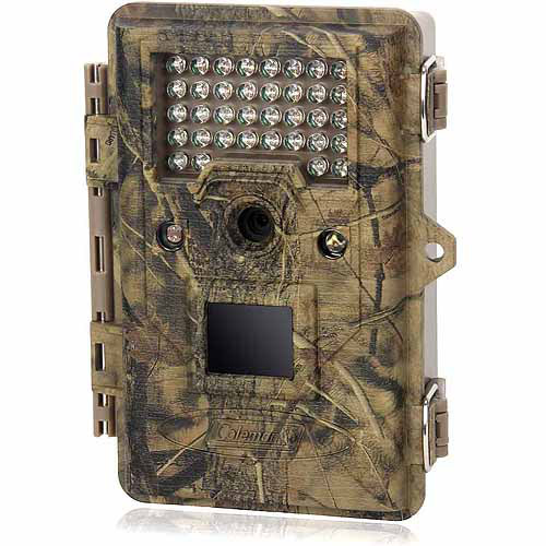 Coleman CHD500 Digital Outdoor Hunting Trail Camera by COLEMAN