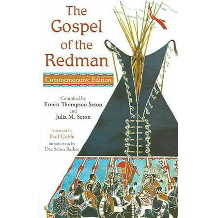 THE GOSPEL OF THE REDMAN](Redman Halloween)
