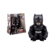 JADA 4' METALS - BATMAN V SUPERMAN ARMORED BATMAN MOVIE VERSION Action Figures - 97670