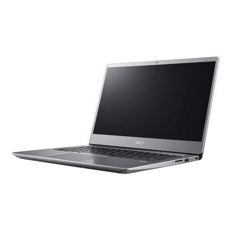 Acer Swift 3 SF314-54-54VT - Core i5 8250U / 1.6 GHz - Win 10 Home 64-bit - 8 GB RAM - 1 TB HDD - 14