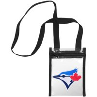 Toronto Blue Jays Women's Clear Crossbody Tote Bag