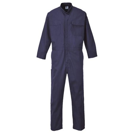 Portwest FR94RERXXXL Bizflame 88 by 12 Iona Coverall - Red, 3XL - image 1 of 1