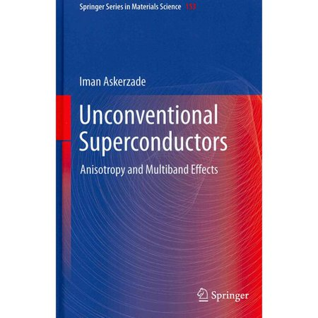 Unconventional Superconductors  Anisotropy And Multiband Effects