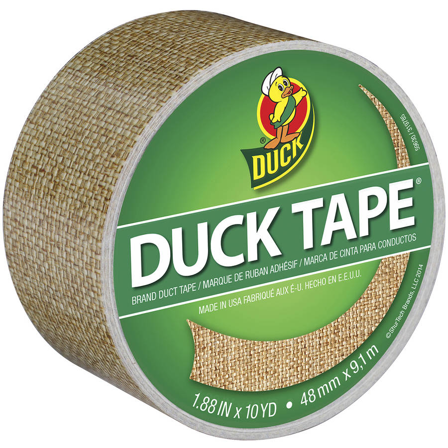 "Colored Duck Tape, 1.88"" x 20yd"