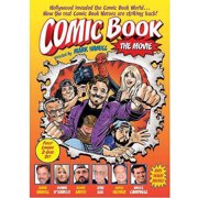 Comic Book: The Movie (Widescreen) by Lionsgate