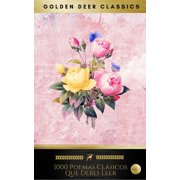 1000 Poemas Clásicos Que Debes Leer: Vol.1 (Golden Deer Classics) - eBook