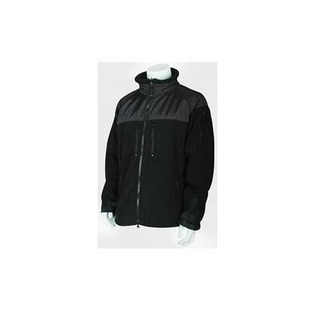 Fox Outdoor Fox Outdoor Mens Enhanced Fleece Tactical Jacket