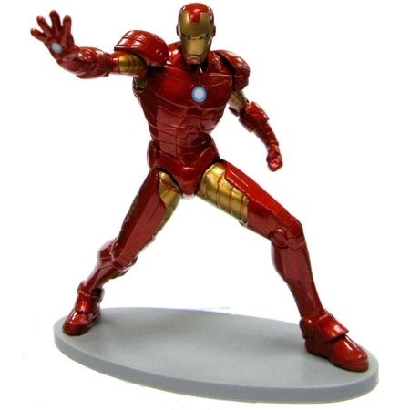 Disney Marvel Avengers Iron Man PVC Figure