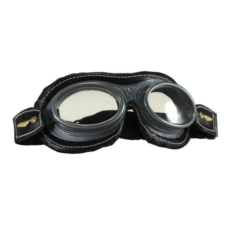 Harry Potter Quidditch Goggles Adult Halloween Accessory