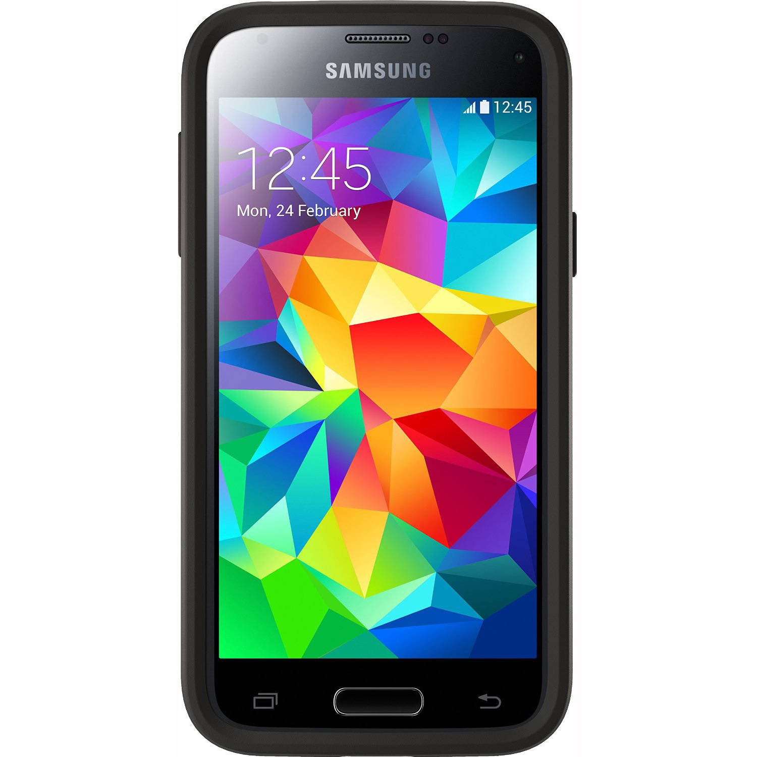 Galaxy S5 Otterbox samsung mini case symmetry series case