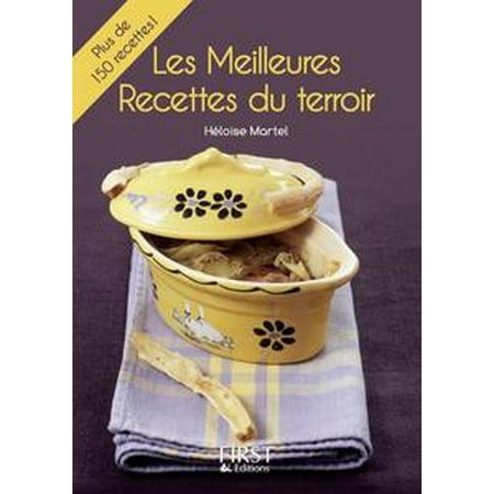 Recette D'halloween (Petit livre de - Meilleures recettes de terroir -)