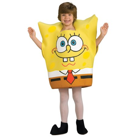 Child Spongebob (Spongebob Halloween Song)