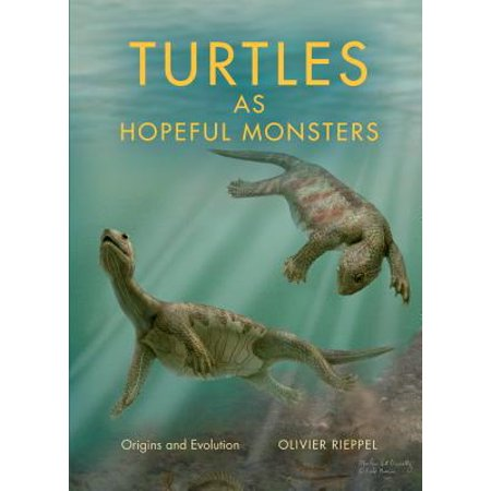 Turtles as Hopeful Monsters : Origins and (The Origin And Evolution Of New Businesses)