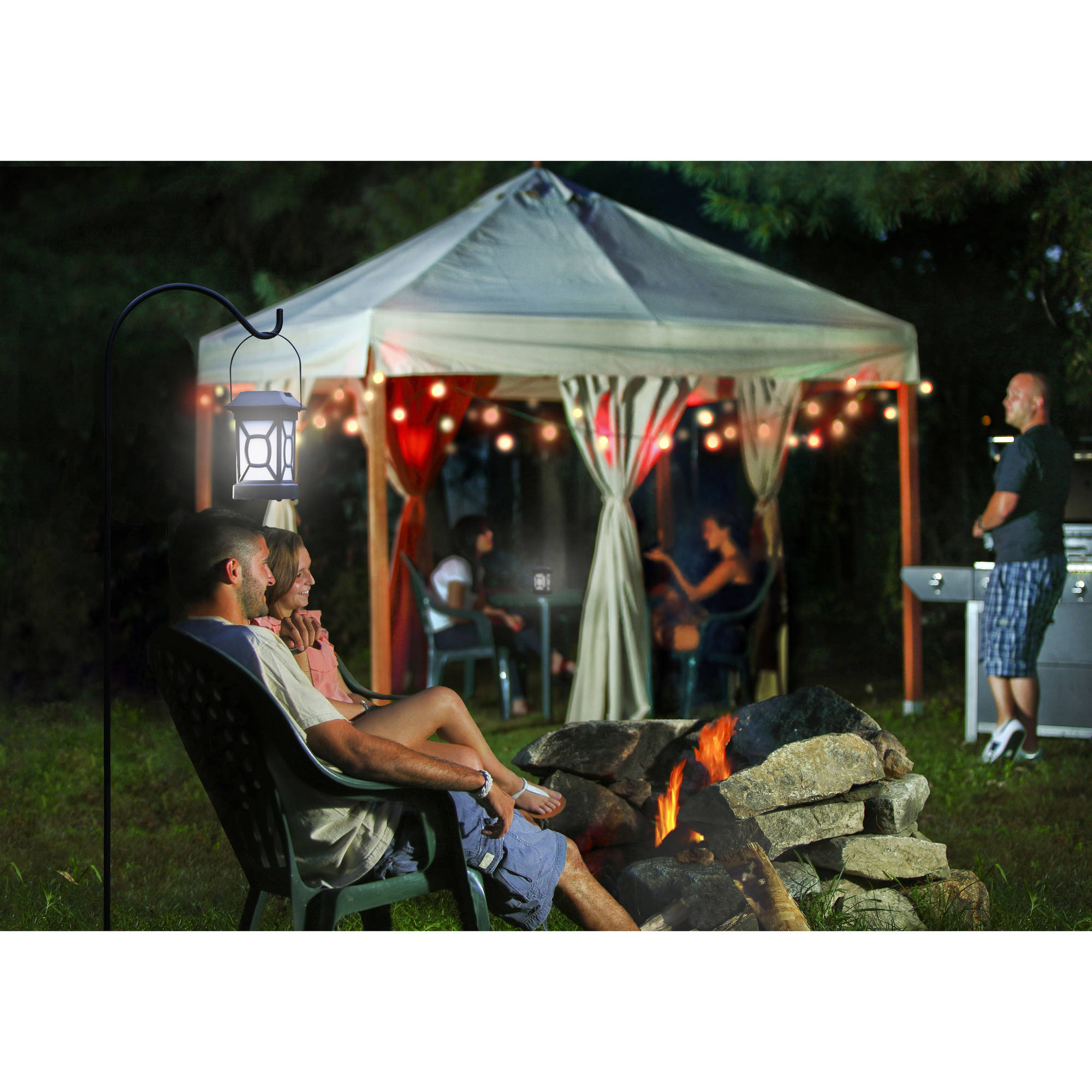 Superbe ThermaCELL MR9W Patio Lantern   Walmart.com