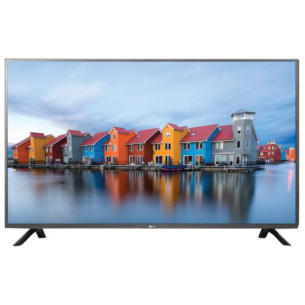 50IN LG LED SMRT TV