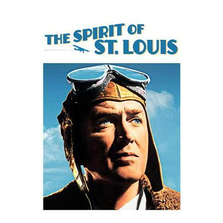 The Spirit of St. Louis (Vudu Digital Video on Demand)