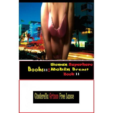 Boobs 11 - eBook - 3 Boobs