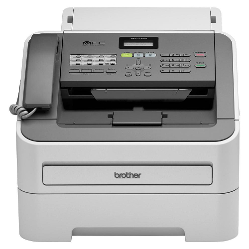Brother Laser Multifunction Printer - Monochrome MFC-7240 Laser Multifunction Printer - Monochrome