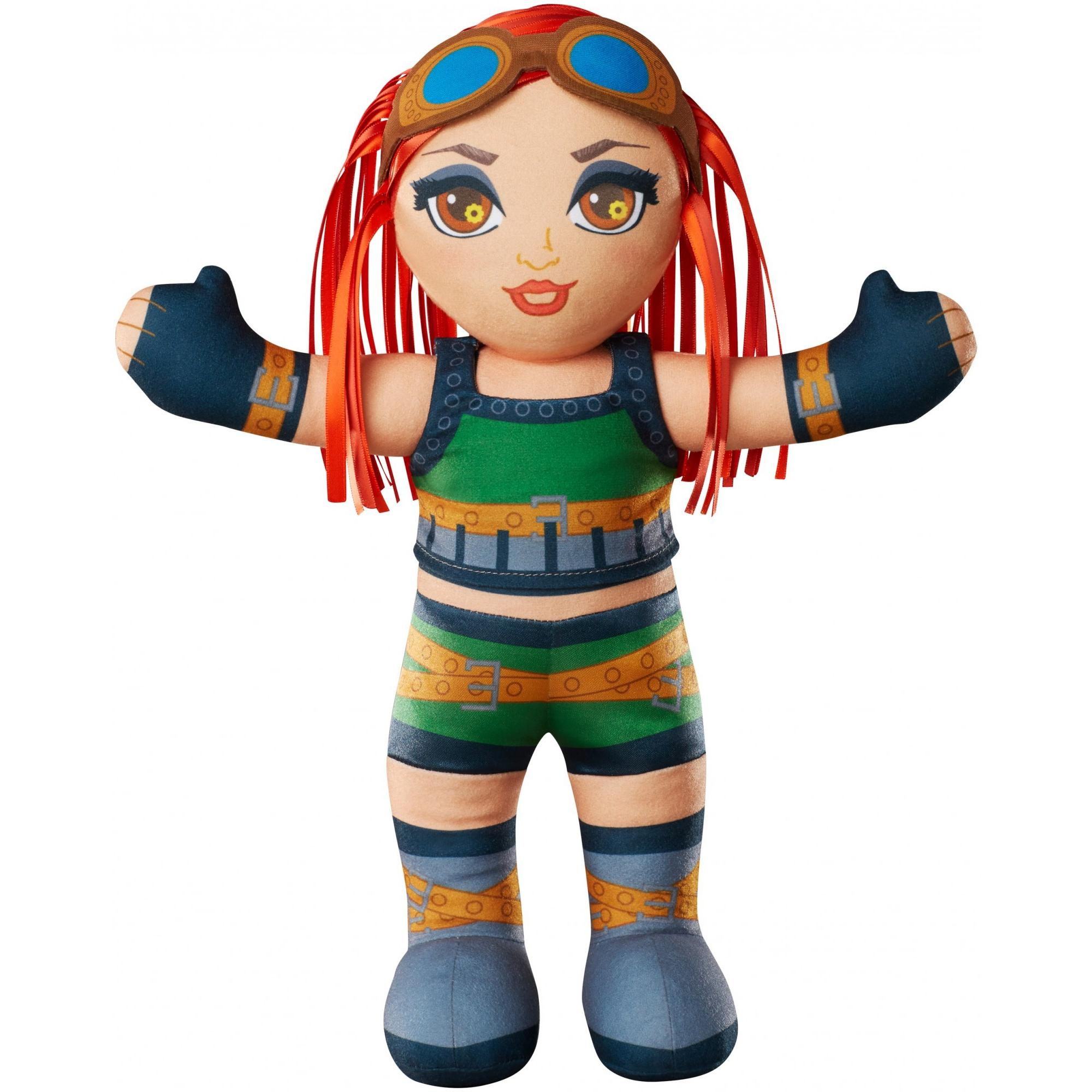 WWE Tag Team Superstars Becky Lynch Doll