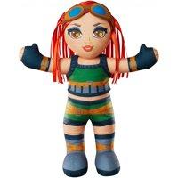 WWE Tag Team Superstars Becky Lynch Doll