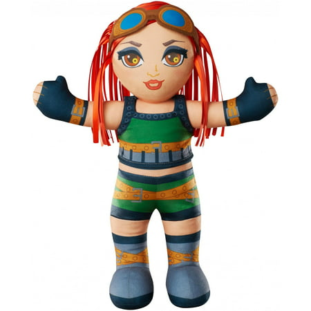 WWE Superstars Tag Team Superstars Becky Lynch Plush