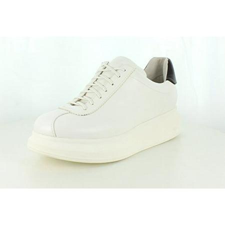 8eab52c4f8f47 Jeffrey Campbell Womens Velocity White Sneaker - 8