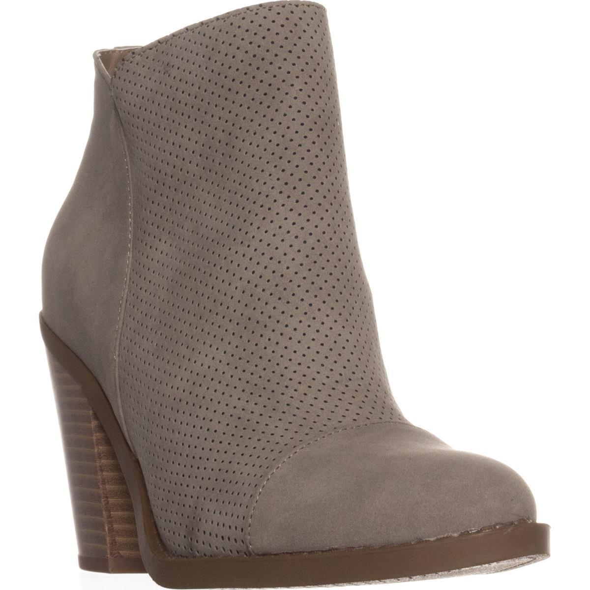 Womens ESPRIT Kali Ankle Boots, Stone