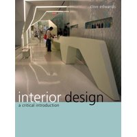 Interior Design: A Critical Introduction (Paperback)